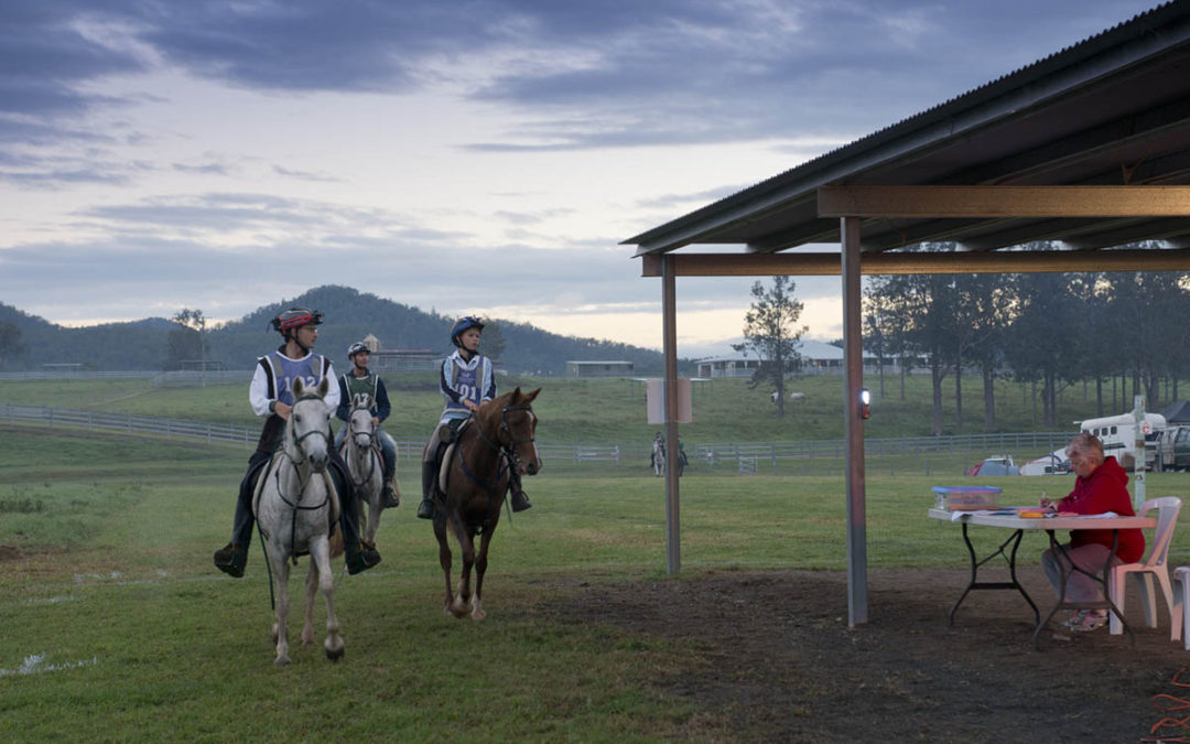 Imbil takes the reins for national endurance championships