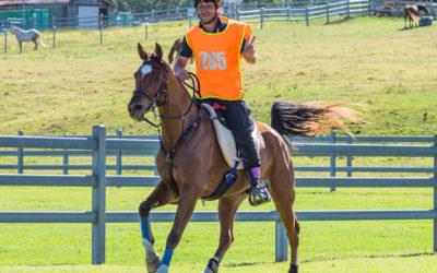 2017 Equestrian Australia Endurance Championships