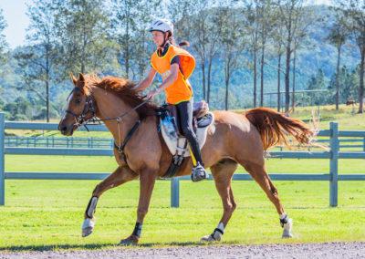 2 Kaylea Maher riding A'Landell Ali 2_c