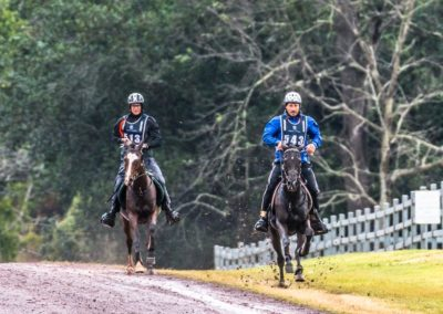 Akhmed-Pshunov-&-Brook-Sample-gallop-finish-(credit-Sarah-Sullivan-Photography)-web