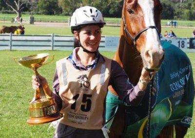 1 WINNER Kaylea Maher, Imbil (credit Maya Gurry)